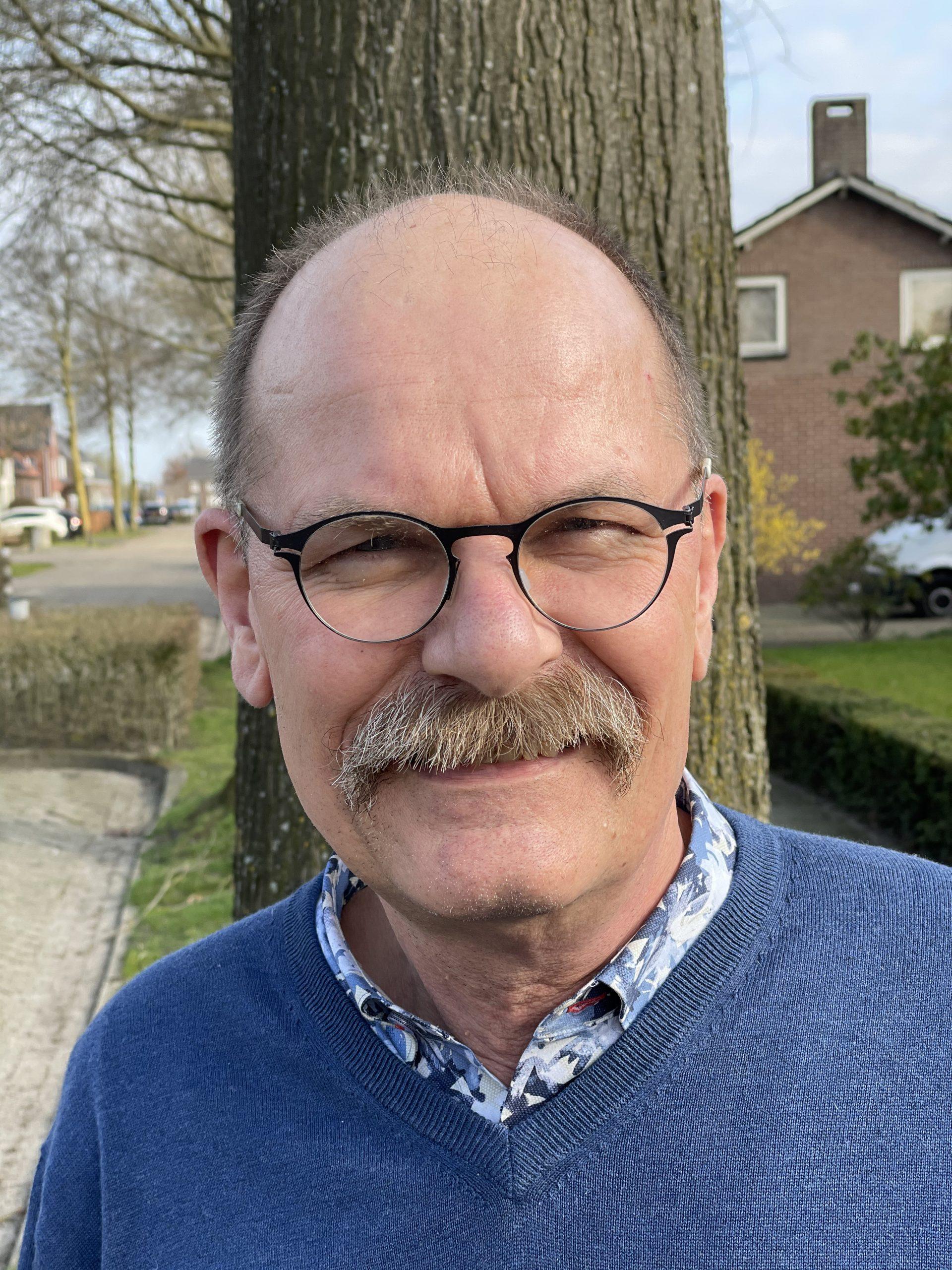 Energie coach erik van Energiecoöperatie Meierijstad